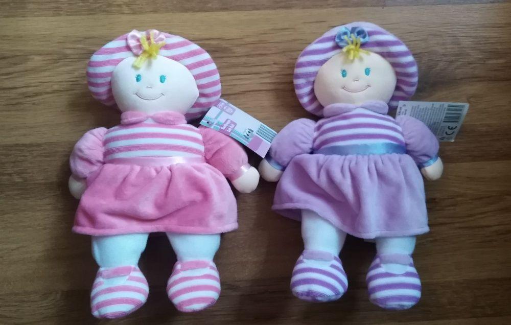 Lalki przytulanki NOWE idealne na prezent Gizałki - image 1