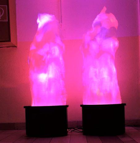 Световой прибор - эффект пламени Showtec Led Flame LCD