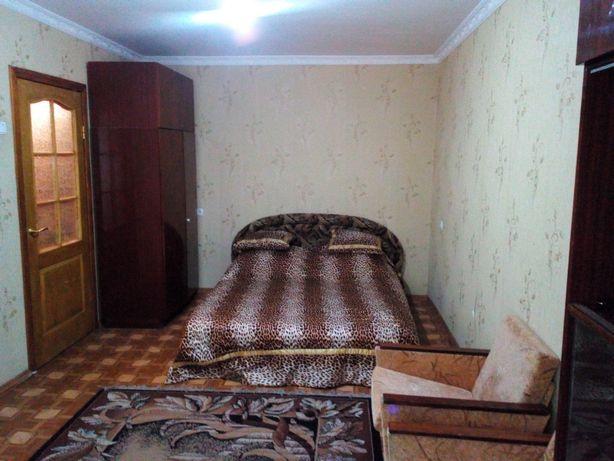 Сдам 1-2х комнатную хорошую квартиру ХБК,Центр,Жил-пас посуточно почас
