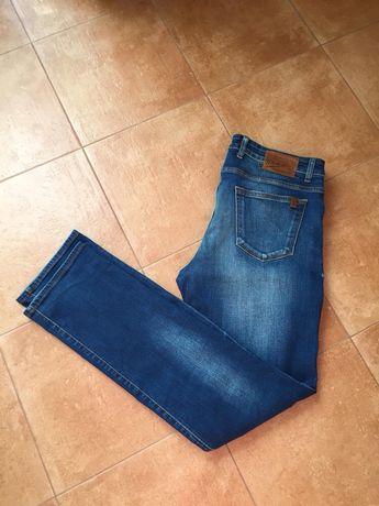Мужские джинсы Atelier Noterman оригинал