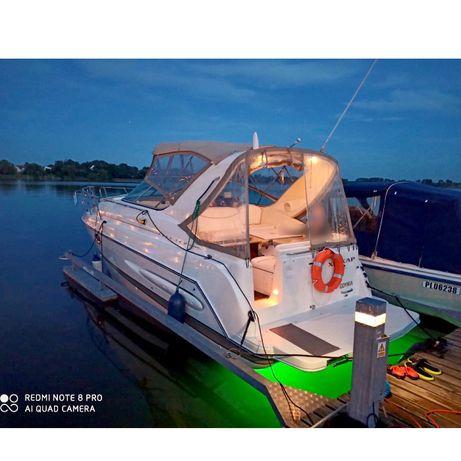 Jacht motorowy Maxum model 2800 SCR