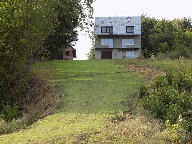 Sprzedam Dom Wierzchowiska Pierwsze ( 0.48 ha)