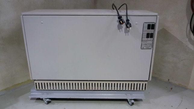 Piec Akumulacyjny Typ:WO-2,25T