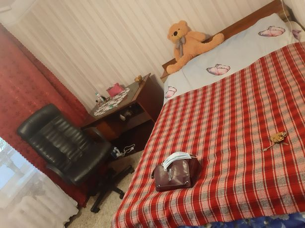 Сдается комната в двухкомнатной квартире (без риелтора)