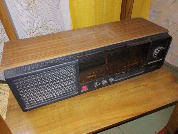 Sprzedam radio UNITRA Taraban 2 PRL