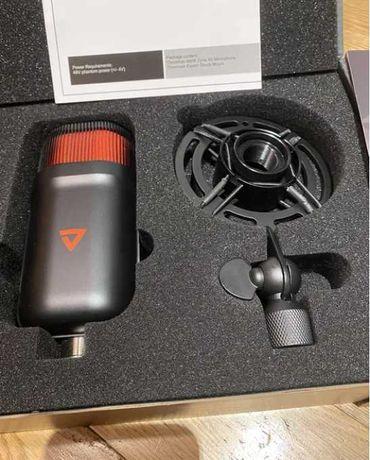 Microfone Thronmax Mdrill Zone XLR