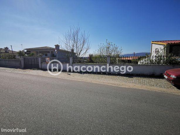 Terreno para construção de moradia Galegos Barcelos