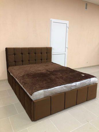 Ліжко в тканині Ліжко з підйомним механізмом Дитяче ліжко