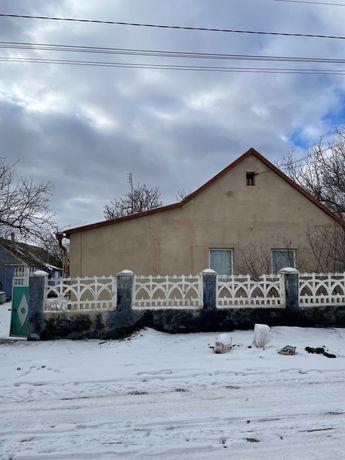 Продам дом в п.г.т. Александровка, Вознесенский р-н, Николаевская обл.