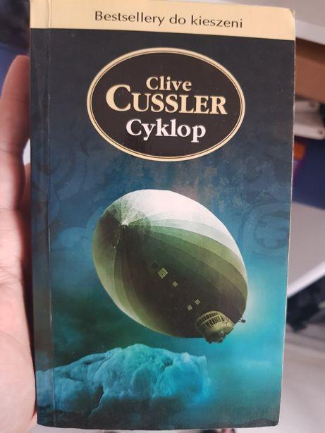 Clive cussler cyklop
