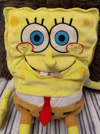Губка Боб (Nickelodeon)