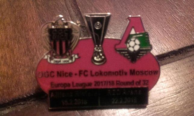 Nicea Lokomotiv