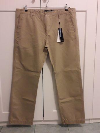 spodnie męskie XL MEXX pas 104 nowe