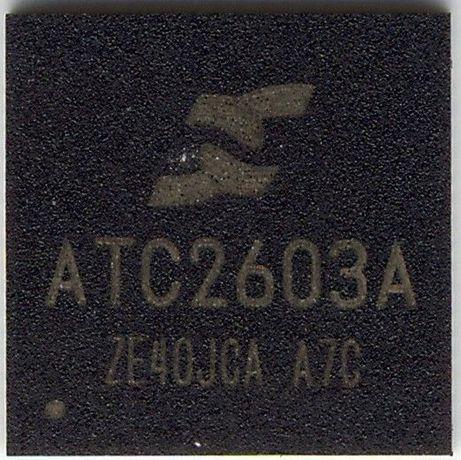 ATC2603A, ATC2603, SMB347ET, SMB347, AXP202, AXP209