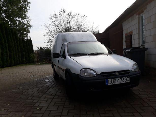 Opel Combo 1.4 b+g