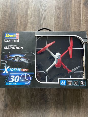 Dron Revell X-Treme Marathon