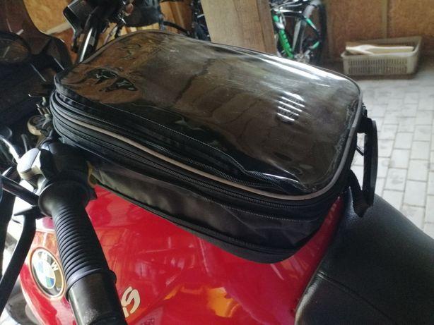 Torba magnetyczna na zbiornik motocykla Tank bag