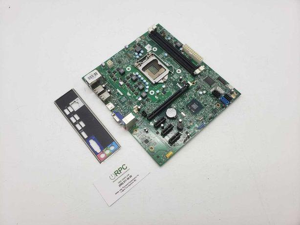 Материнская плата ПК Dell MIH61R-MB (s1155, H61) есть количество!