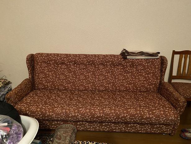 М'яка частина б/у диван крісло