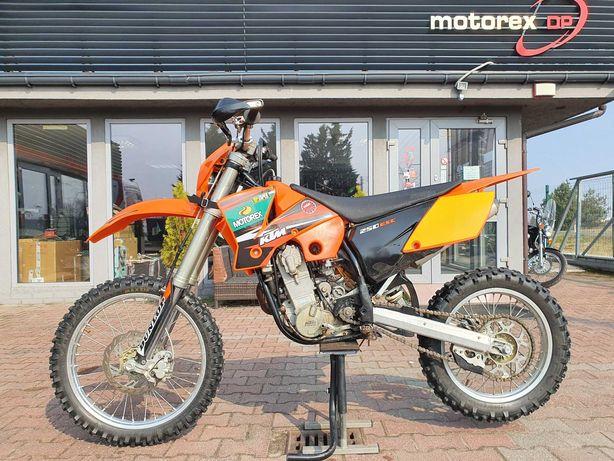KTM EXC-F250 EXC 250 EXC-F Motorex DP Gniezno