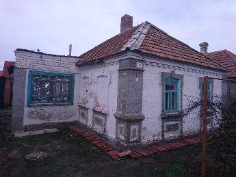 Продам дом в г.Орехов ул.Травнева, 66