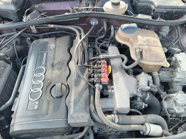 Продам двигун ауді 1.8 турбо