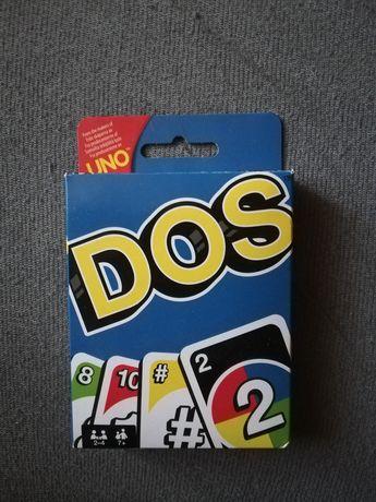 Gra karciana DOS