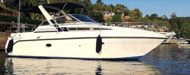 Barco a Diesel, Lugar Marina Disponivel, Aceita Retoma