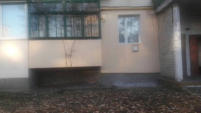 3-x комн. квартира