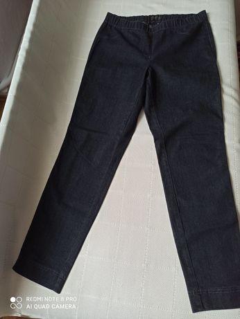 Wygodne spodnie 42