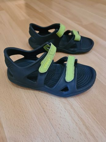 Sandały crocsy ,oryginalne
