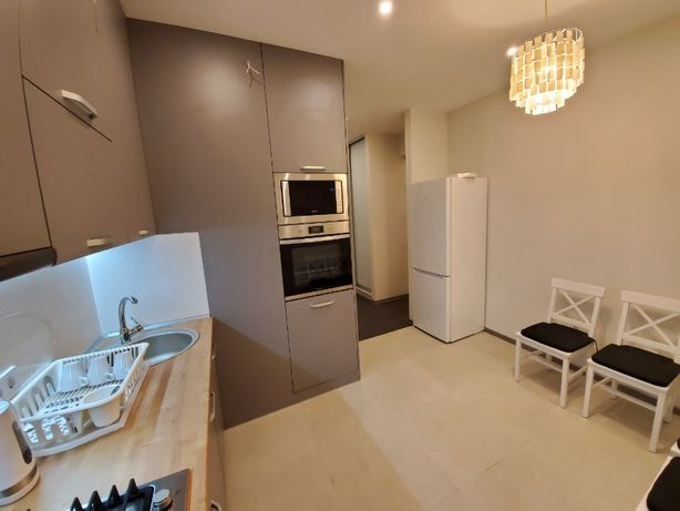 Оренда 1 кімнатної квартири з ремонтом по вул.Чупринки