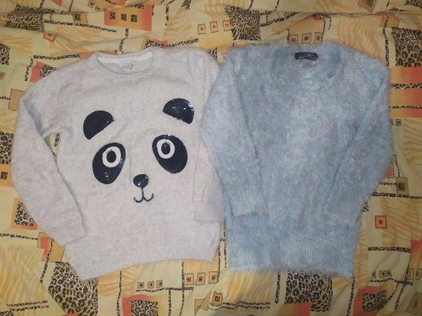 Кофта свитер одним лотом primark 10-12 лет