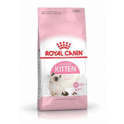Распродажа!Сухой корм Роял Канин RoyalCanin для котят всех пород 2кг