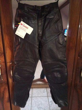 Spodnie Modeka damskie