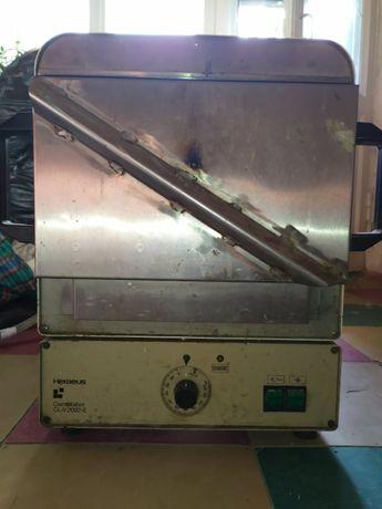 Муфельная печь Combilabor CL-V 2002-E HERAEUS