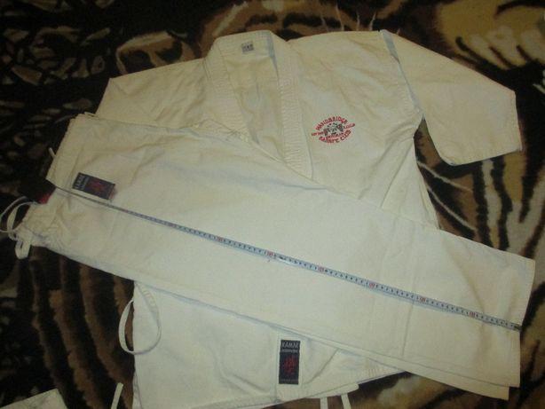 оригинал кимоно для карате