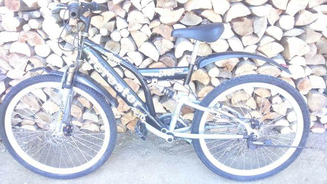 Rower 26 cali sprawny