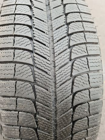 225 50 17 Michelin X-Ice x13 ZP