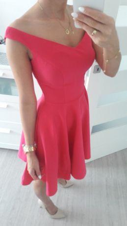 Sukienka koktajlowa/wieczorowa