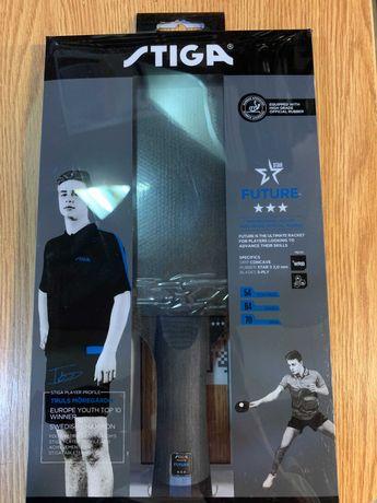 Ракетка для настольного тенниса Stiga Future 3-Star