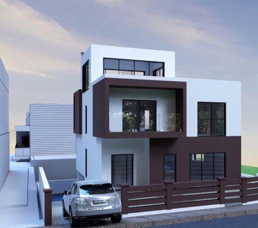 Moradia T4 Arquitetura Moderna