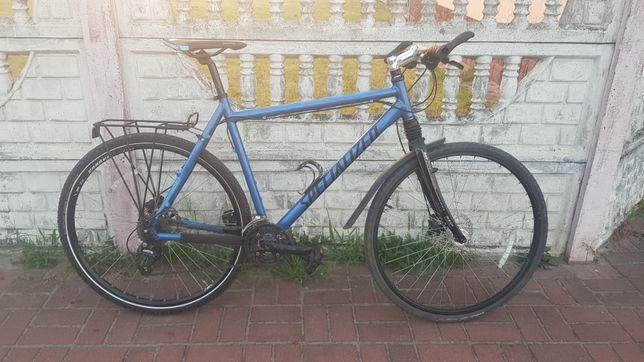 Велосипед Specialized не Trek, Cube, гідравліка