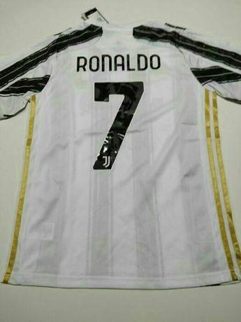 Juventus Atlético Madrid Camisolas Fatos Treino E Kits Ronaldo E Félix