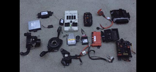 Блоки управления для Bmw 3 series f30.