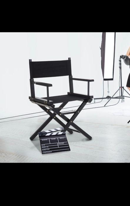 Krzesło reżyserskie Piwniczna-Zdrój - image 1