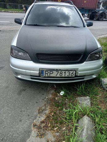 Авто,Опель Астра