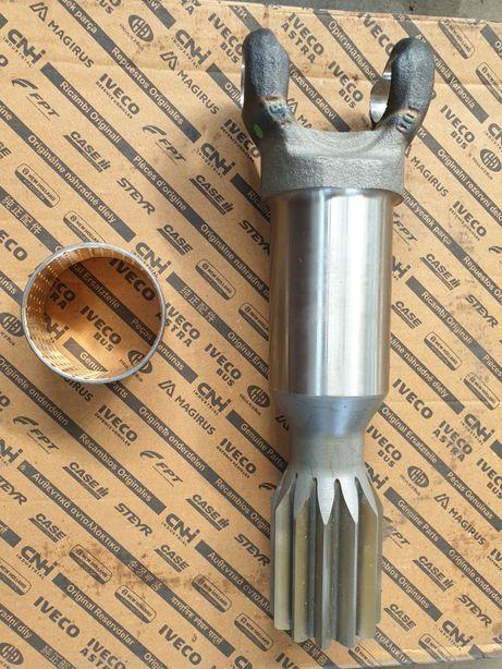 Półoś krótka New Holland T5.105 T5040 itp. Case JXU Farmall 875.231.00