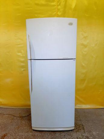 Большой холодильник Samsung SR-57NXA NoFrost высота 181cm,ширина 75см