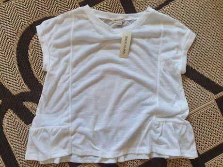 Новая кофточка-блуза, девочка, 9-10лет,бренд